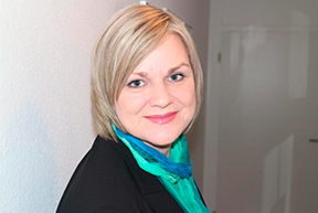 Rechtsanwältin Kerstin Horstmann
