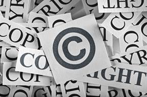 Marken- und Urheberrecht